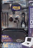 DS Mega Pak - Madcatz product image