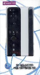 Wii G-Remote Black - G Booster product image