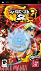 Naruto - Ultimate Ninja Heroes 2 product image