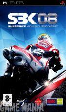 SBK 08 - Superbike World Championship product image