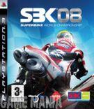 SBK-08 - Supberbike World Championship product image