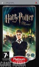 Harry Potter en de Orde van de Feniks - Platinum product image