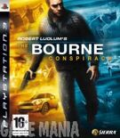Bourne Conspiracy product image