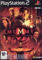 The Mummy - Tomb of the Dragon Emperor product image