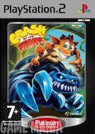 Crash of the Titans - Platinum product image