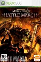 Warhammer - Mark of Chaos - Battle March product image