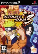 Naruto - Ultimate Ninja 3 product image