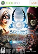 Sacred 2 - Fallen Angel product image