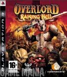 Overlord - Raising Hell product image