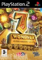 7 Wonders of the Ancient World product image