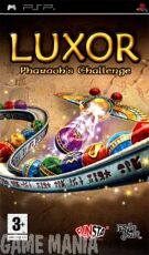 Luxor - Pharaoh's Challenge product image