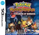 Pokémon Mystery Dungeon - Explorers of Darkness product image