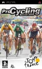 Pro Cycling 2008 - Tour de France product image
