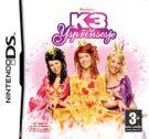 K3 en het Ijsprinsesje product image