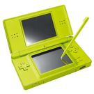 Nintendo DS Lite Green product image