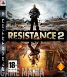 Resistance 2 product image