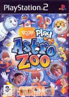 Eye Toy Play - Astro Zoo + Camera - Platinum product image