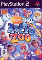 Eye Toy Play - Astro Zoo - Platinum product image