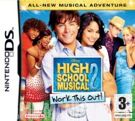 High School Musical 2 - Work This Out product image