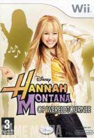 Hannah Montana - Op Wereldtournee product image