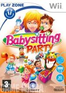 Babysitting Party product image