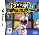 Rayman Raving Rabbids TV Party product image