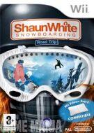 Shaun White Snowboarding - Road Trip product image