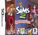 De Sims 2 - Appartementsdieren product image
