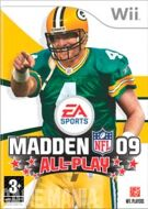 Madden NFL 09 product image