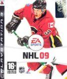 NHL 09 product image
