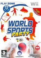 World Sports Party product image