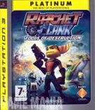 Ratchet & Clank - Tools of Destruction - Platinum product image