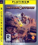 MotorStorm - Platinum product image