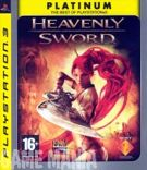 Heavenly Sword - Platinum product image
