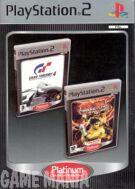 Gran Turismo 4 + Tekken 5 - Platinum product image