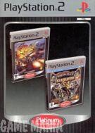 Jak X + Ratchet - Gladiator - Platinum product image
