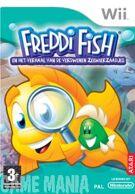Freddi Fish product image