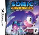 Sonic Chronicles - The Dark Brotherhood product image