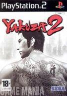 Yakuza 2 product image