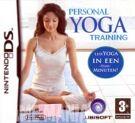 Personal Yoga Training product image
