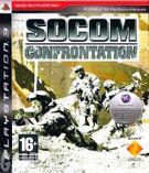 SOCOM - Confrontation product image