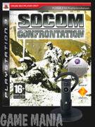 SOCOM - Confrontation + Bluetooth Headset product image