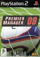 Premier Manager 09 product image