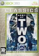 Army of Two - Classics product image