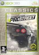 Need for Speed - ProStreet - Classics product image
