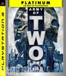 Army of Two - Platinum product image