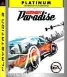Burnout Paradise - Platinum product image