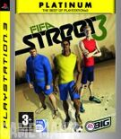 FIFA Street 3 - Platinum product image