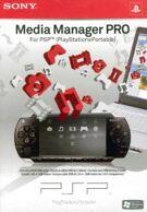PSP Media Manager Pro product image