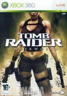 Tomb Raider - Underworld product image
